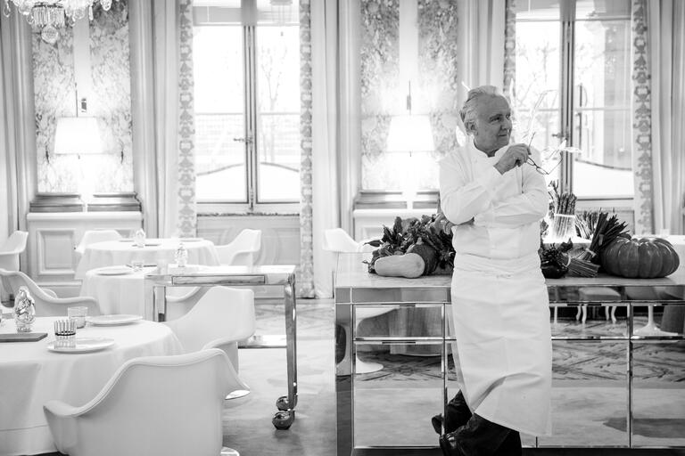 3 The Quest of Alain Ducasse
